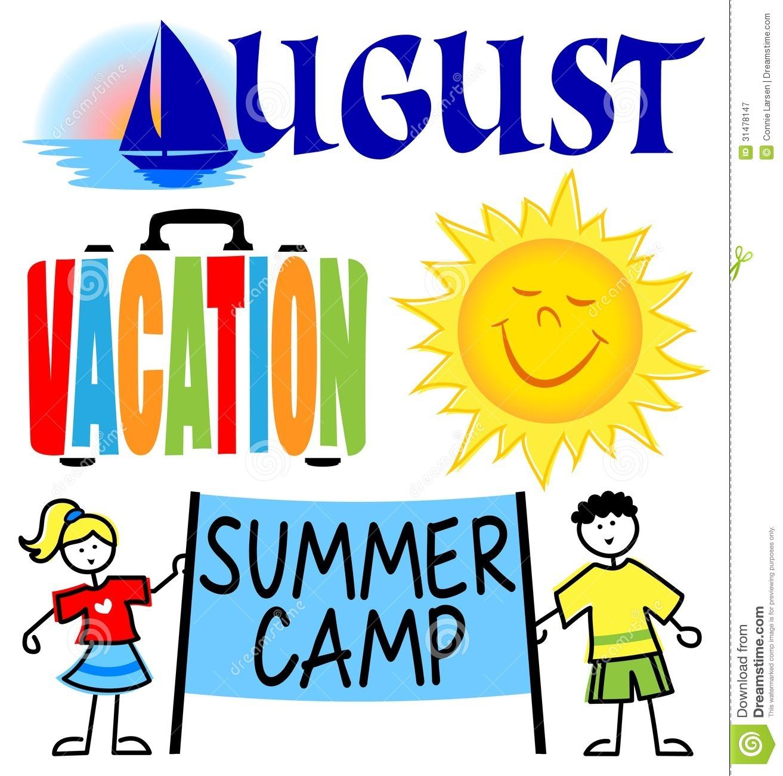 1313x1300 Summer August Clipart