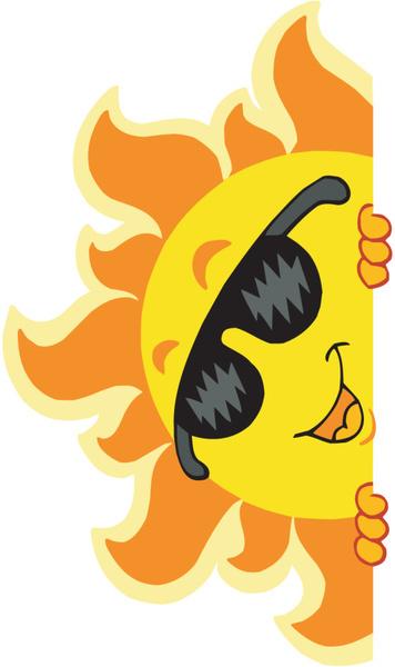 356x600 Vector Cartoon Summer Swimming Free Vector Download (17,048 Free