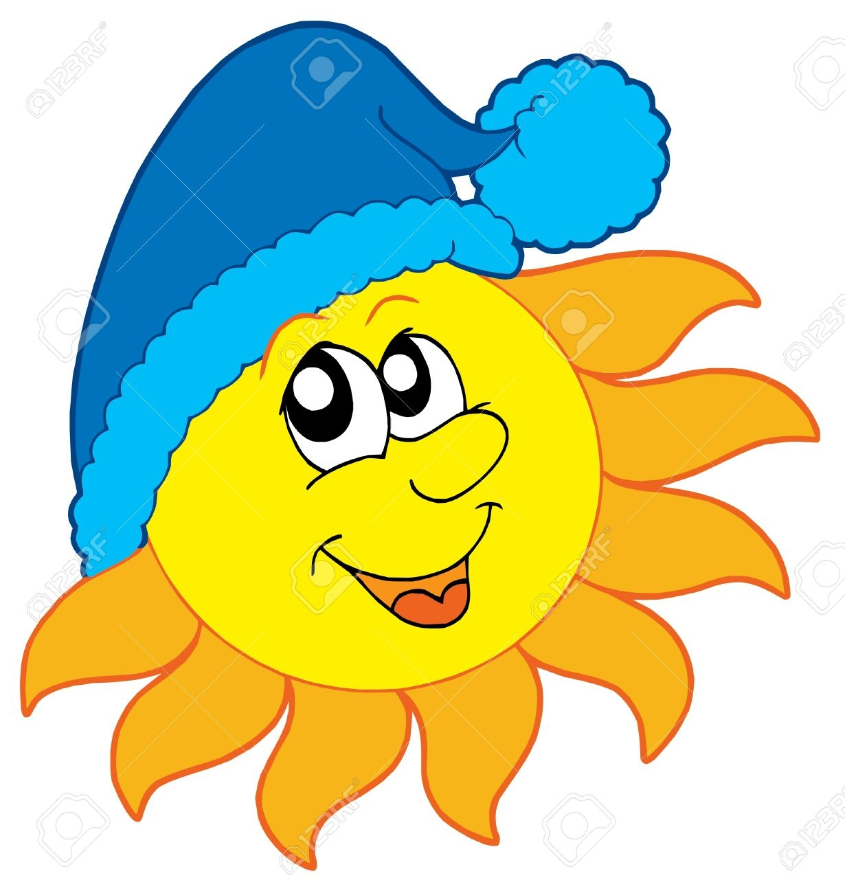 1230x1300 Sunshine Clipart Winter Sun