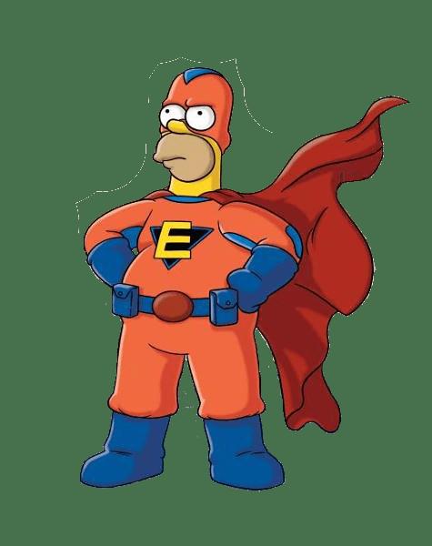 475x600 Top Ten Superhero Animated Tv Showsluis' Illustrated Blog Luis