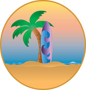 288x300 Free Tropical Clipart Image 0515 1010 3020 1444 Acclaim Clipart