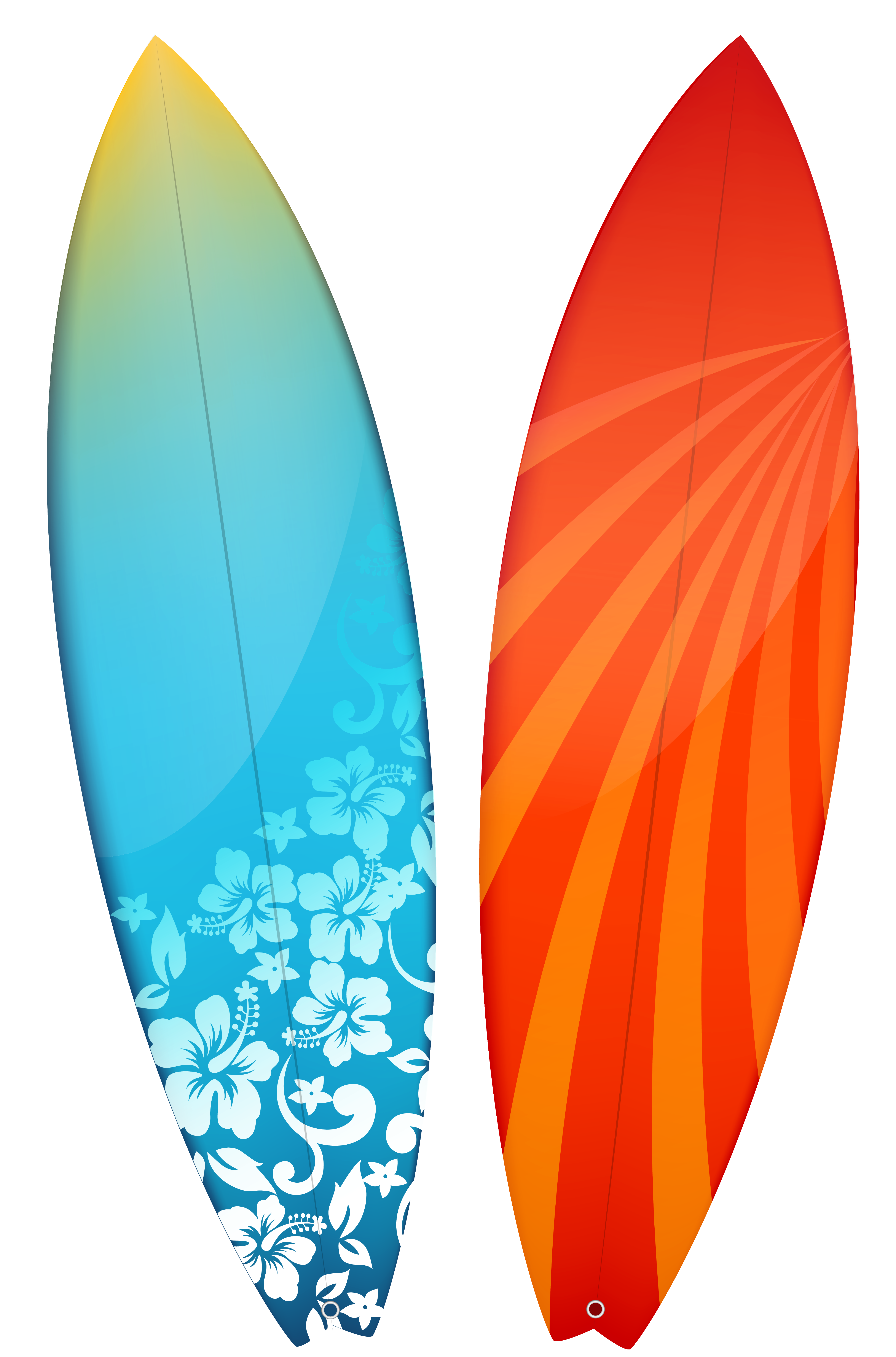 4146x6280 Surfboards Png Clipart Imageu200b Gallery Yopriceville