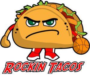 300x250 Walkin Taco Cartoon Skybacher's Locker