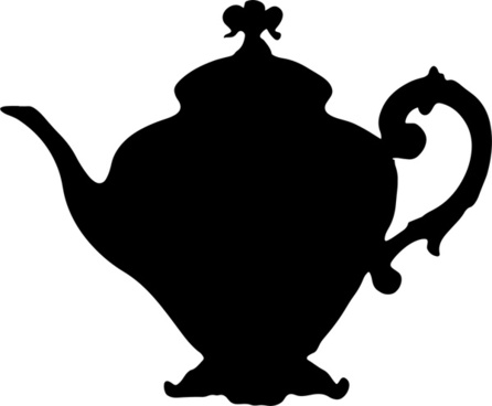 446x368 Vector Teapot For Free Download About (26) Vector Teapot. Sort By