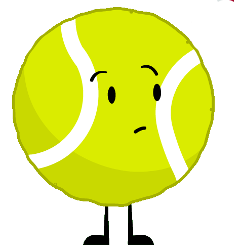 476x496 Tennis Ball Insanipedia