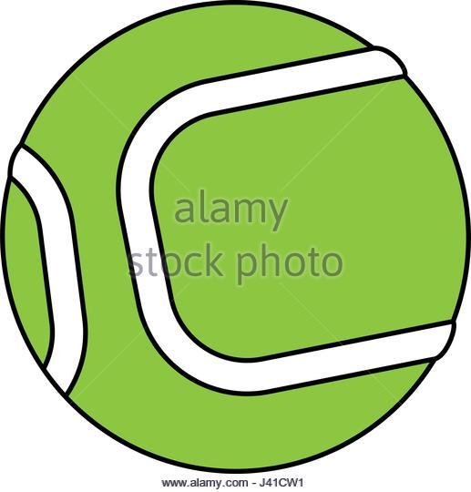 517x540 Tennis Ball White Background Stock Photos Amp Tennis Ball White