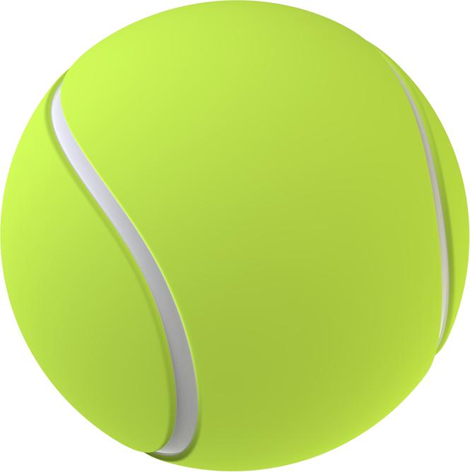 Cartoon Tennis Balls | Free download on ClipArtMag