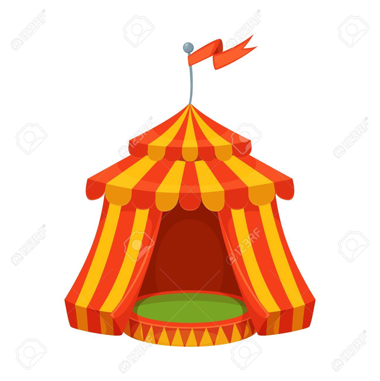 1299x1300 Cartoon Circus Tent Pictures  sc 1 st  ClipArtMag & Cartoon Tent | Free download best Cartoon Tent on ClipArtMag.com