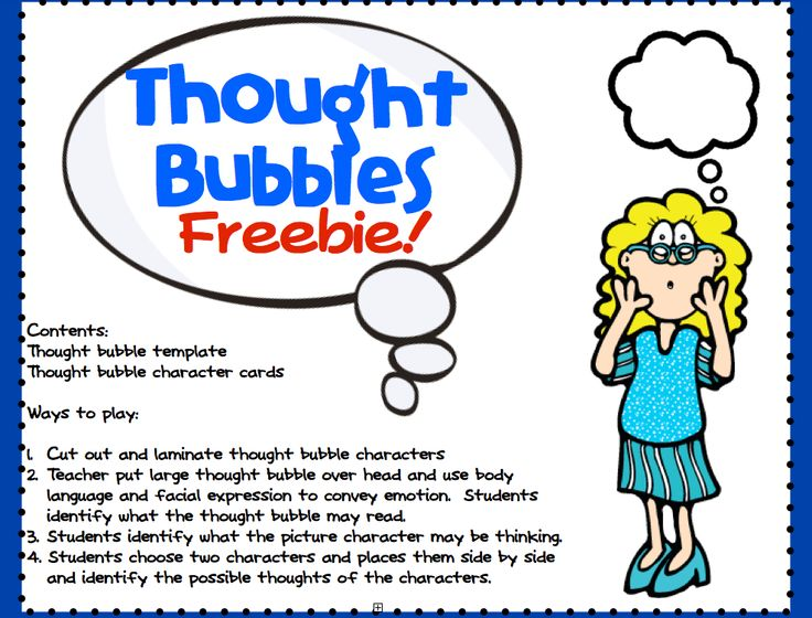 736x560 Best Thought Bubbles Ideas Introduce Yourself