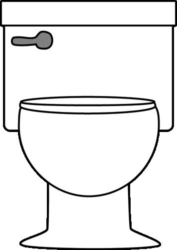355x500 Toilet Clip Art Toilet Image Image