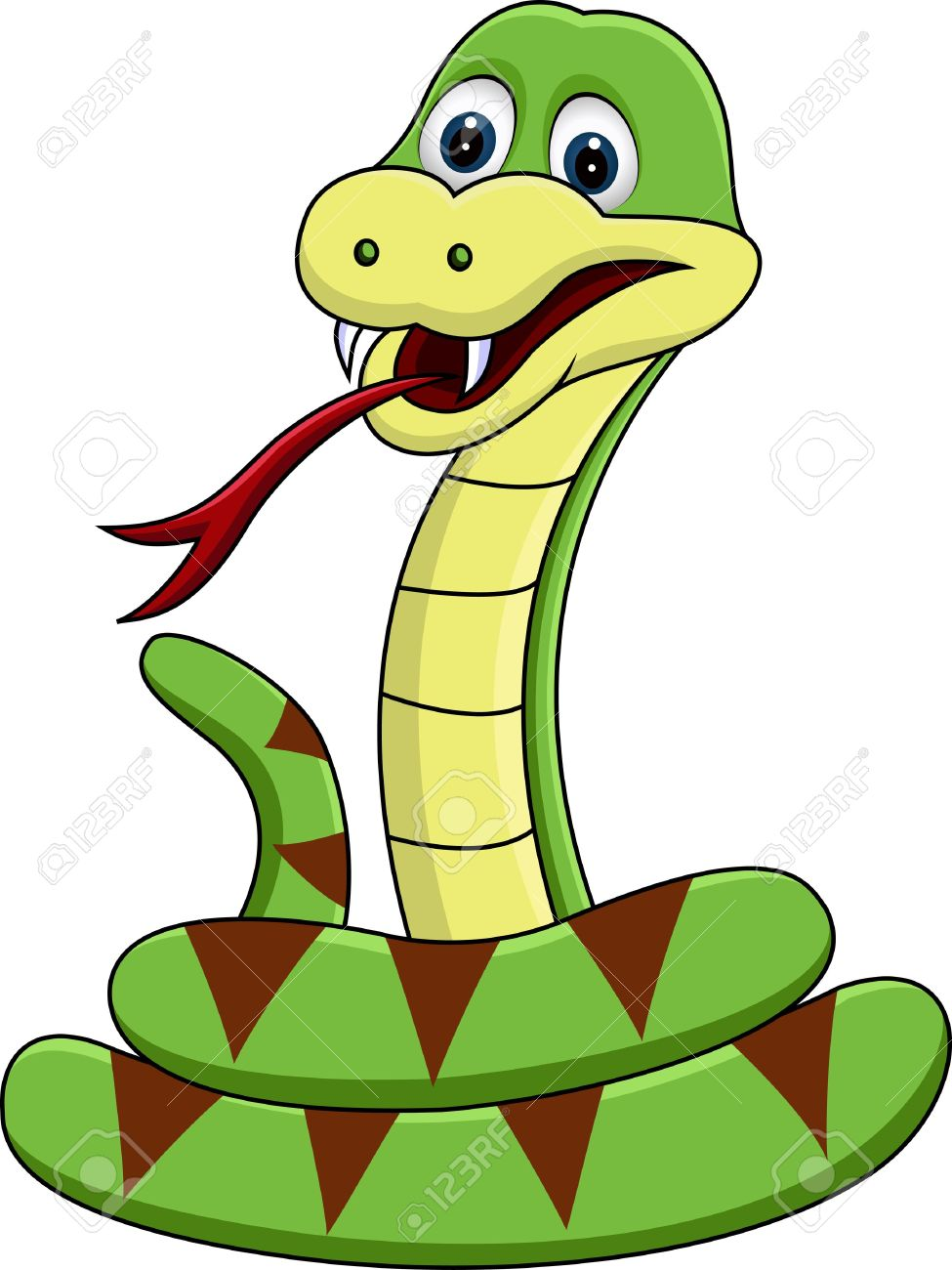 975x1300 Snake Tongue Clipart