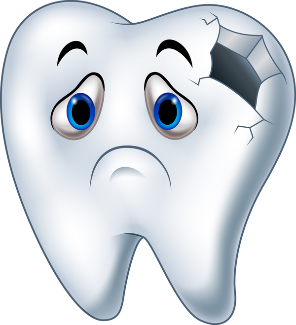 Cartoon Tooth Images | Free download on ClipArtMag