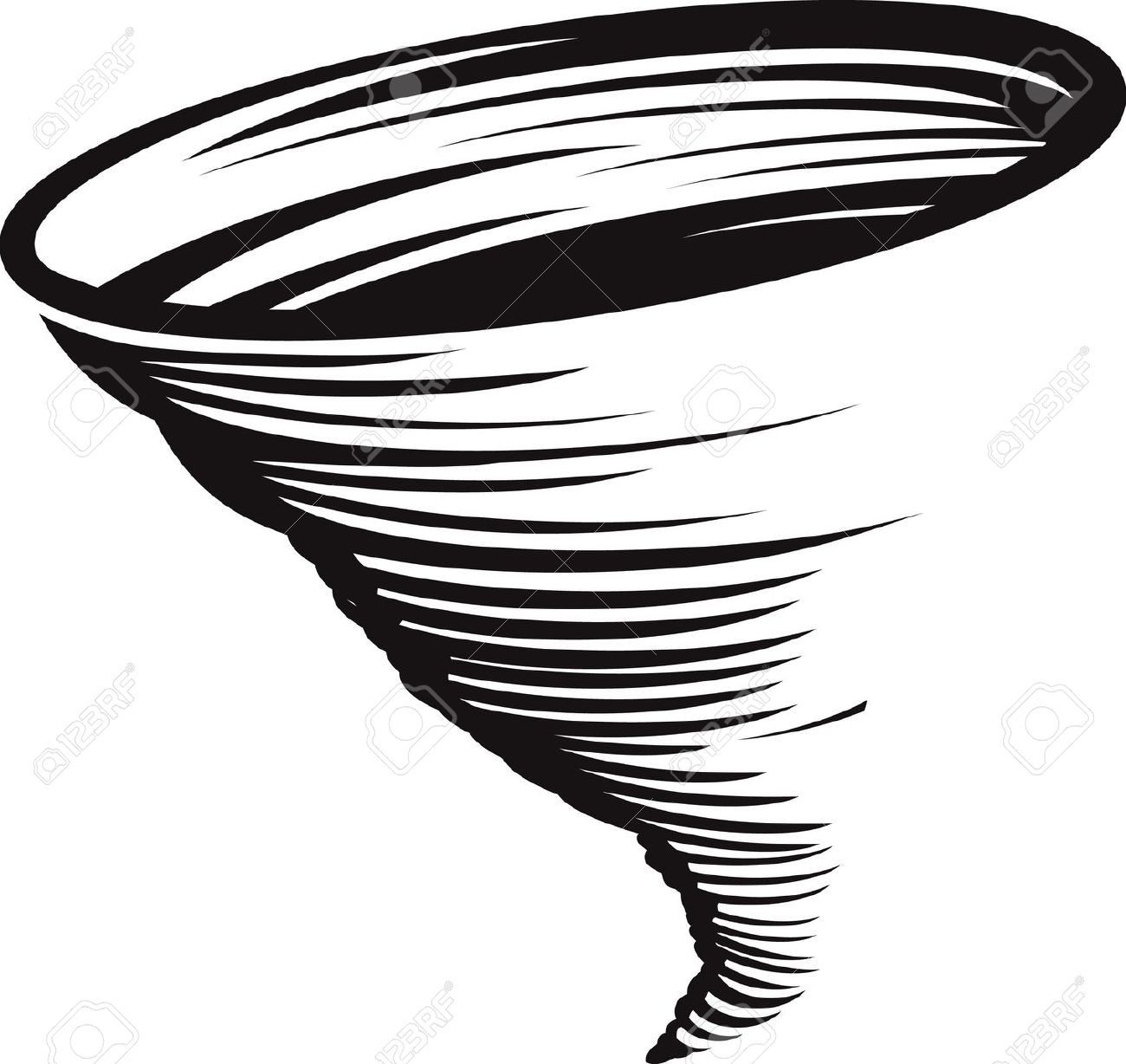 1300x1228 Tornado Clipart Cartoon