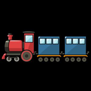 300x300 Cartoon Train Png Clipart
