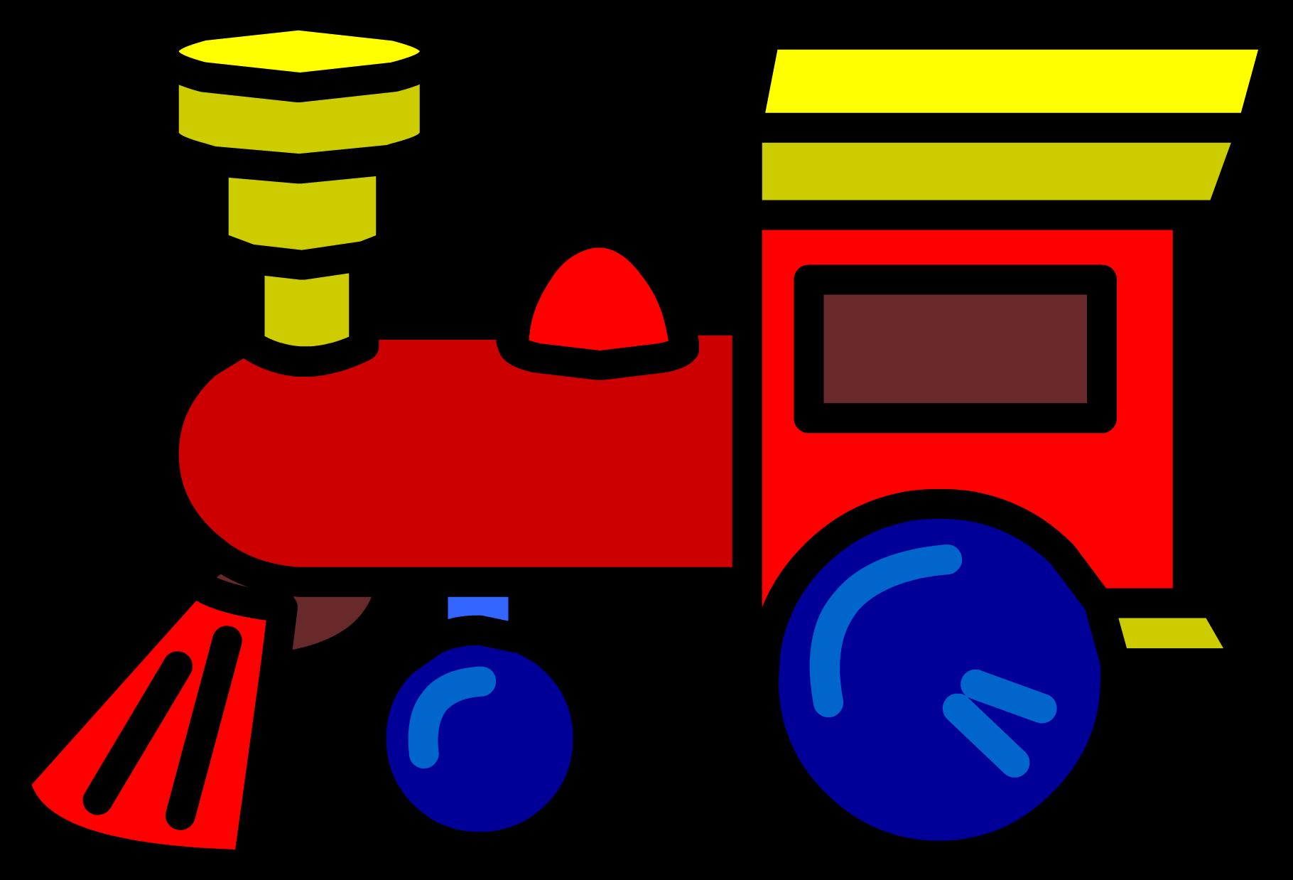 1820x1238 Free Train Car Clipart (45 Drawing Science Equipment Flygt Pump