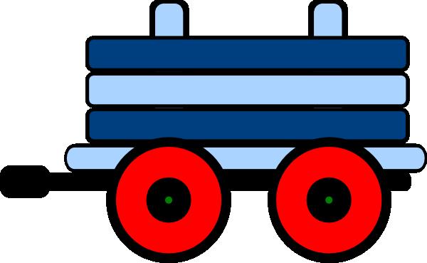 600x369 Model Train Clipart