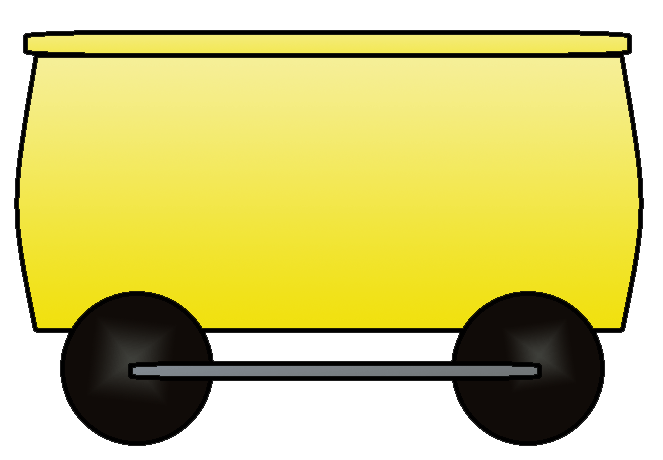 663x460 Railroad Clipart Train Car