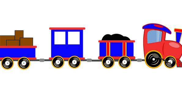 595x304 Train, Pullman, Animation, Toy, Doll, Cartoon, Engine, Cute, Cars
