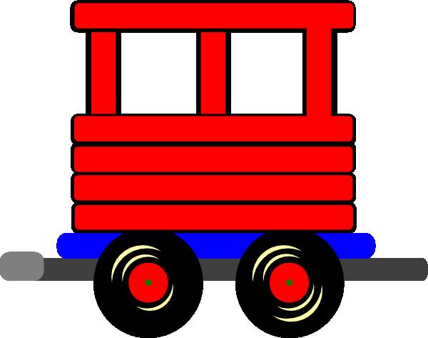 600x473 Train Clipart Train Car