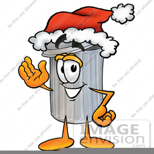 300x300 Trash Can Animated Clipart Free Images