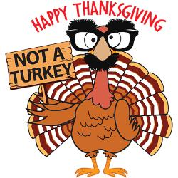 250x250 Funny Thanksgiving Emoticon Thanksgiving And Emoticon