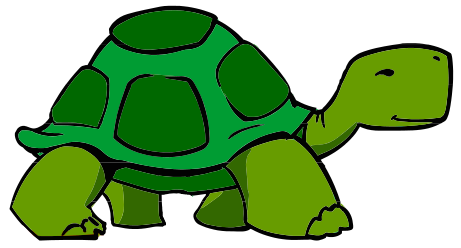 461x248 Free Cartoon Turtle Clipart, 1 Page Of Public Domain Clip Art