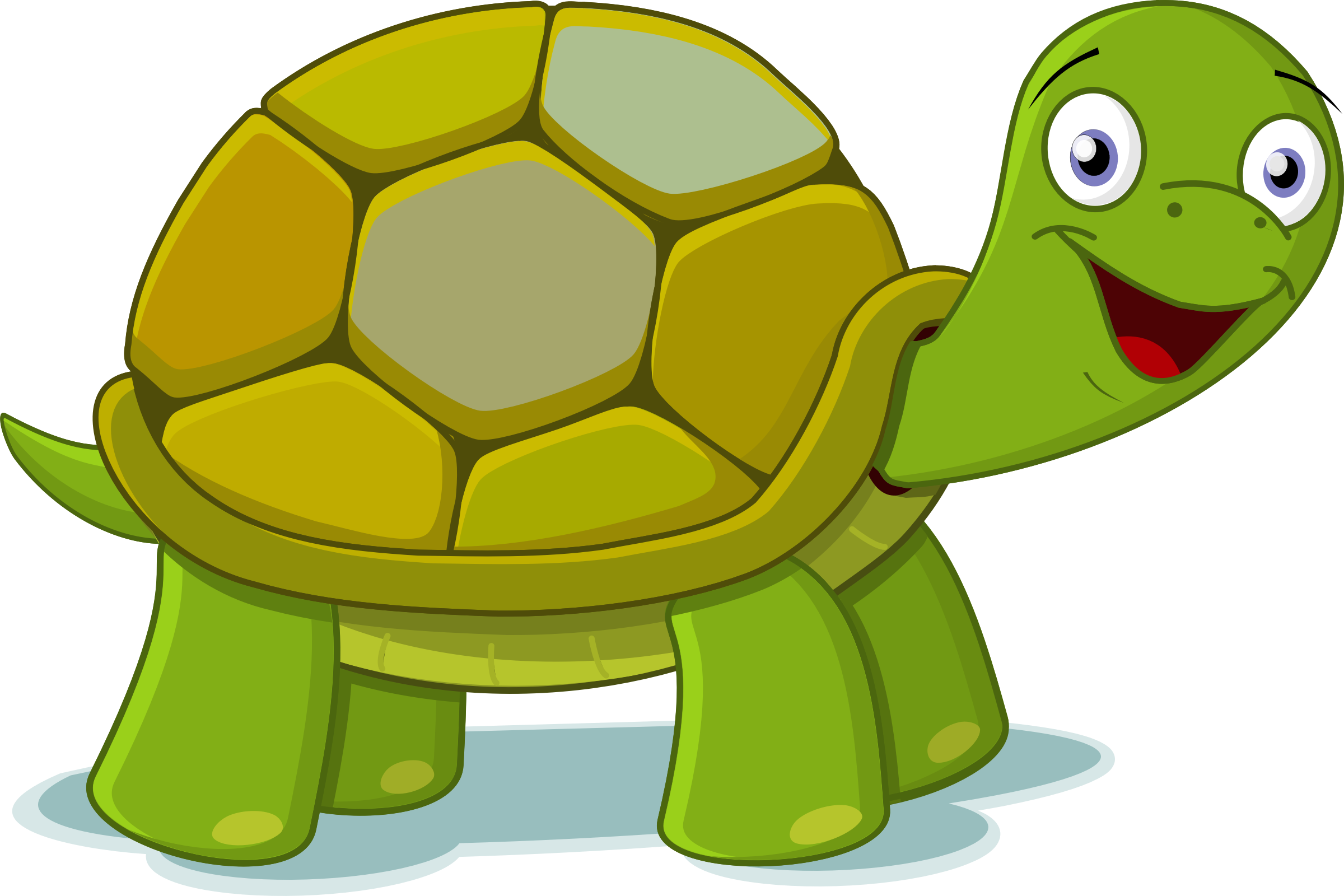 Cartoon Turtles Images | Free download on ClipArtMag
