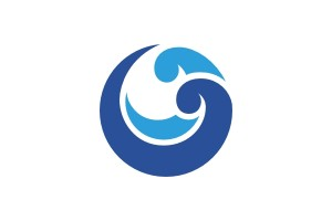 300x200 Ocean Wave Clip Art