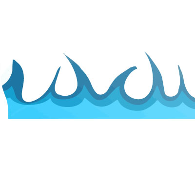 400x350 Water Clip Art Free Clipart Images 5