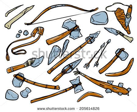 450x369 Weapon Clipart Tool