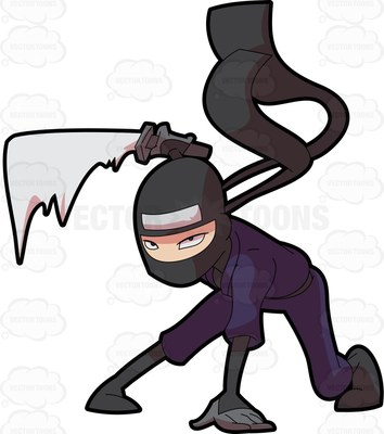 354x400 Lethal Weapon Clipart
