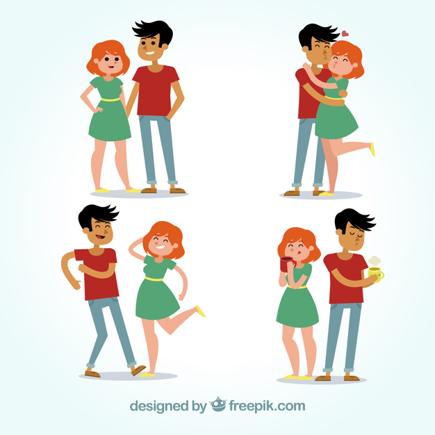 626x626 Couple Vectors, Photos And Psd Files Free Download