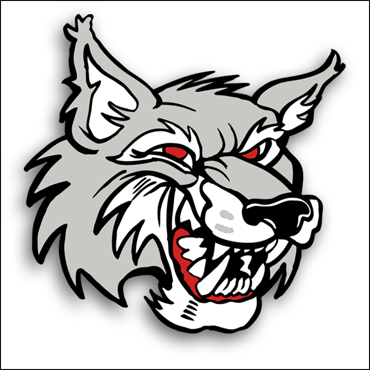 761x761 Top 78 Wolf Clipart