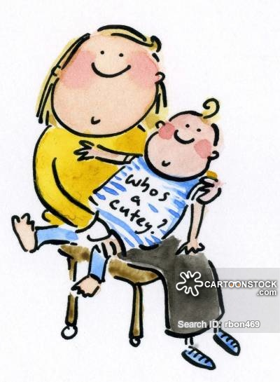 400x545 Baby Shower Cartoons And Comics