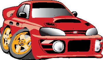 350x206 Car Cartoons Pictures