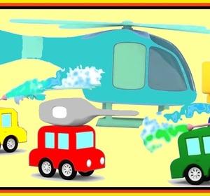 300x280 Cartoon Cars
