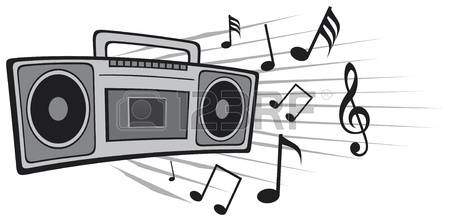 450x221 Record Player Clipart Tape Player