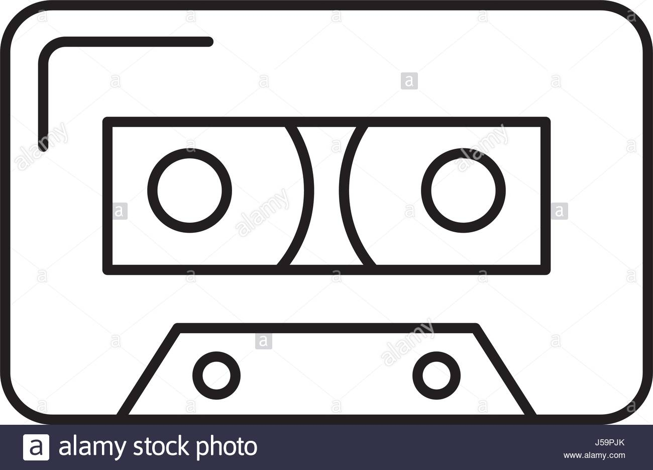 1300x935 Audio Cassette Tape Stock Photos Amp Audio Cassette Tape Stock