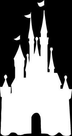 Disney Castle Silhouette Free Download Best Disney