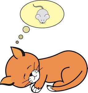 286x300 Kitten Clipart Image