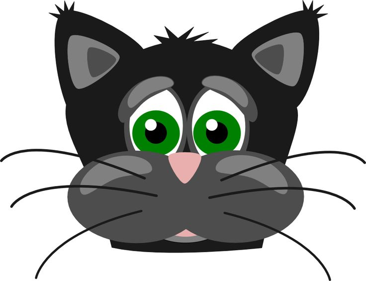Cat Animated Clipart
