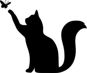 300x251 Best Cat Clipart Ideas Best Squirrel Image
