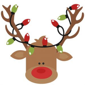 300x300 Cute Christmas Clipart