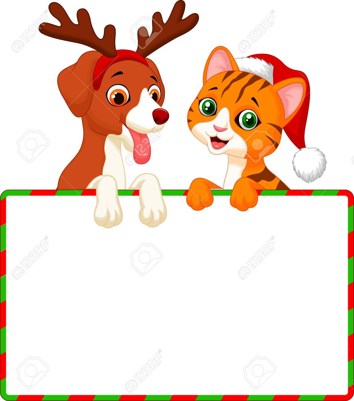 1148x1300 Clipart Of Christmas And Dogs