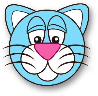 340x332 Cat Clip Art