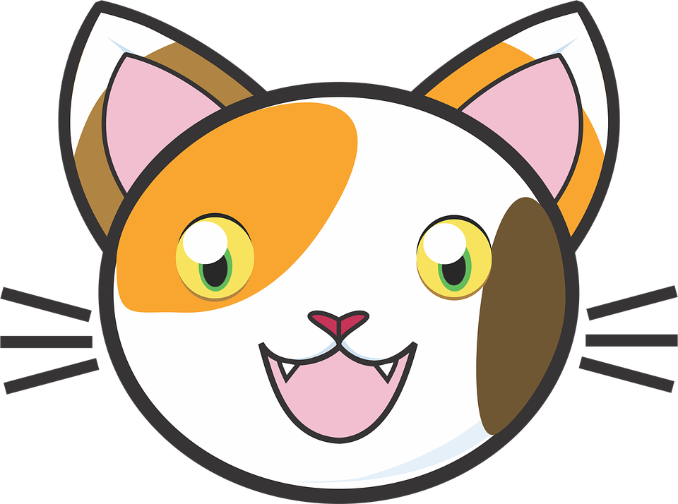 960x714 Adorable Clipart Cute Cat
