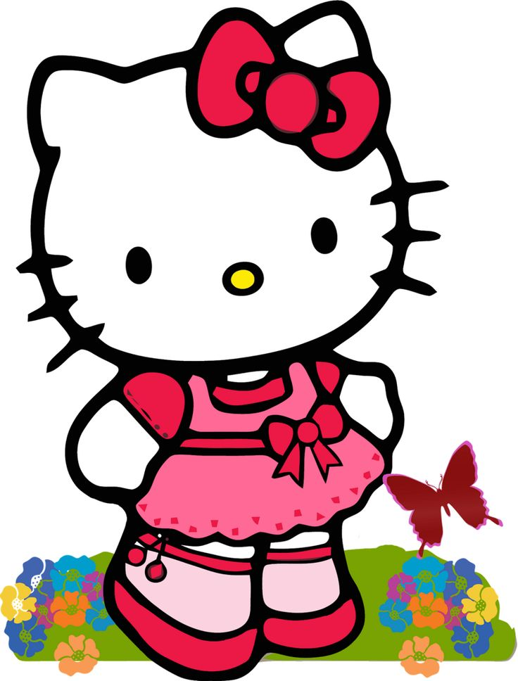 736x968 488 Best Hello Kitty Images Images Box, Crafts