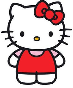 236x282 Hello Kitty Clip Art Border Clipart Panda