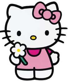 219x260 Top 64 Kitty Clip Art