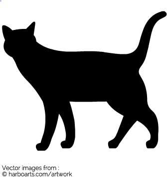 335x355 Walking Cat Clipart Amp Walking Cat Clip Art Images